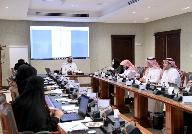 مجلس شؤون الأسرة يناقش تشكيل اللجان الفنية وتطوير آلية العمل - المواطن