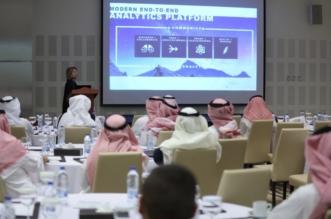 السليمان: رؤية 2030 ساهمت بتغيير خدمات العديد من الجهات الحكومية إيجابًا - المواطن