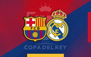 قرعة كأس ملك إسبانيا 2019