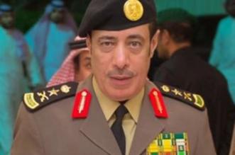 وفاة مدير الأمن العام السابق الفريق سعود الهلال - المواطن