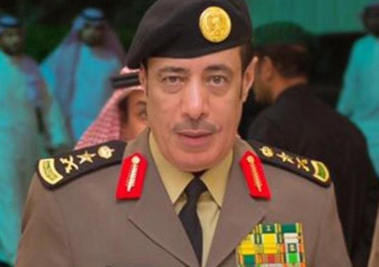 وفاة مدير الأمن العام السابق الفريق سعود الهلال