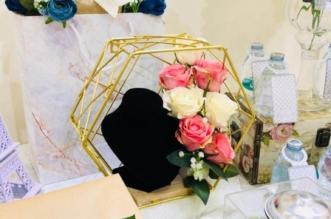 37 فتاة يتدربن على فنون تنسيق الهدايا وصنع الحلويات في الأفلاج - المواطن