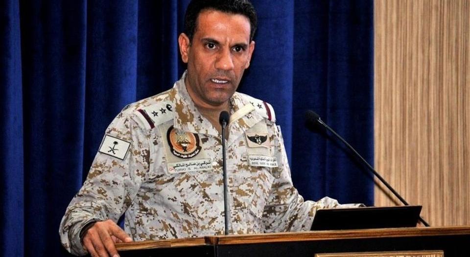 التحالف يسقط طائرة حوثية مسيرة بالأجواء اليمنية