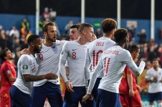 الجبل الأسود ضد إنجلترا .. تألق أودوي.. بصمة تشيلسي والهتافات العنصرية الأبرز - المواطن