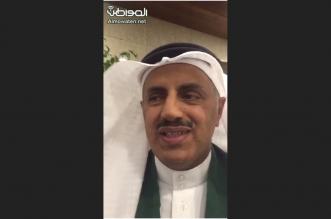 """فيديو.. مدير جامعة الملك خالد عن """"المواطن"""": من أهم الصحف وصوت السعوديين الأول - المواطن"""