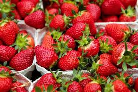 12 نوعًا من الخضار والفاكهة الأكثر تلوثاً بالمبيدات الحشرية - المواطن