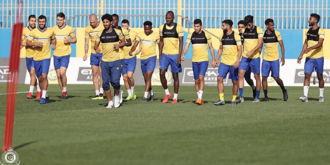 3 ملاعب استضافت الديربي.. #النصر يبحث عن الفوز السادس في الدرة