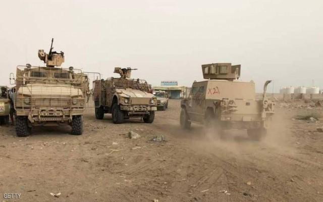 أكثر من 200 قتيل من ميليشيات الحوثي في عمليات كشر
