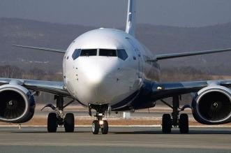 عطل بالمحرك يجبر طائرة بوينغ 737 على الهبوط الاضطراي في روسيا - المواطن