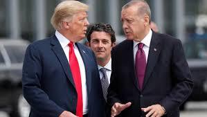 ترامب يقرر إلغاء مزايا تجارية تفضيلية لتركيا - المواطن
