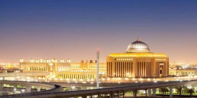 وظائف شاغرة للمعيدات بـ جامعة الأميرة نورة   صحيفة المواطن الإلكترونية