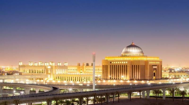 جامعة الأميرة نورة تدعو المرشحات لوظائفها لإجراء المقابلة الشخصية - المواطن