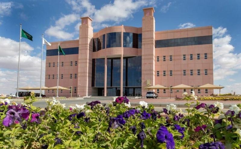 جامعة الجوف تعلن نتائج المقبولين مبدئيًا لبرامج الدراسات العليا