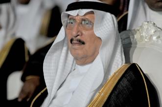 صور.. أمير جازان يرعى حفل تخريج أكثر من 10 آلاف طالب وطالبة - المواطن