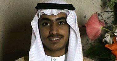 أنباء عن مقتل حمزة بن لادن