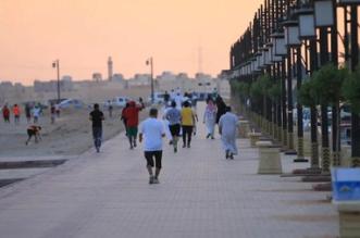 الإحصاء: 17% من السكان يمارسون الرياضة لأكثر من 150 دقيقة في الأسبوع - المواطن