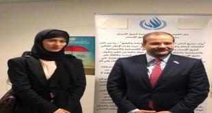 السلطات القطرية تُجبر زوجة طلال آل ثاني وعائلتها على إخلاء منزلهم
