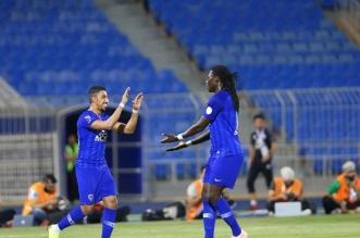 سالم الدوسري .. الأفضل في مباراة #الهلال ضد نادي الدحيل - المواطن