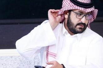 سعود السويلم يغضب الأندية .. وجماهير النصر : كاريزما مختلفة وحضور استثنائي - المواطن