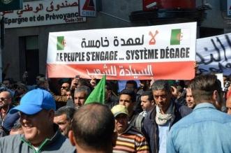 الرئاسة الجزائرية: بوتفليقة سيستقيل قبل نهاية عهدته - المواطن