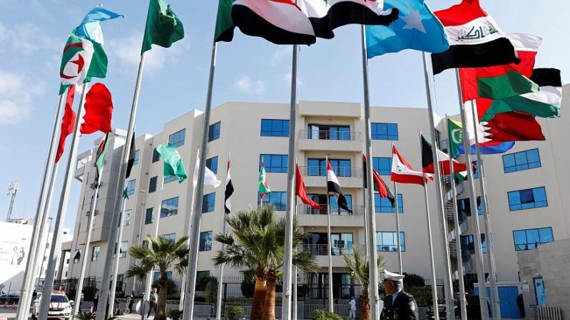 اليوم.. انطلاق القمة العربية بكلمة الملك سلمان وتسليم الرئاسة لتونس