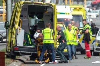 السجن المؤبد لمنفذ مذبحة المسجدين في نيوزيلندا - المواطن