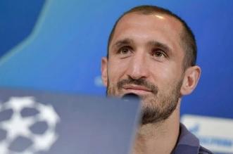 اليوفي ضد أتلتيكو مدريد .. 500 مباراة لـ كيليني .. والحكم يحرمه من هز الشباك - المواطن