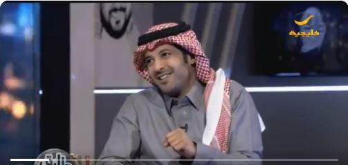 ماجد مطرب فواز : أنا ضد السخرية من البدوي