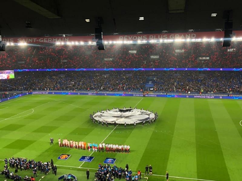 PSG يسقط بثلاثية.. ريمونتادا تاريخية لـ مانشستر يونايتد سولشاير - المواطن