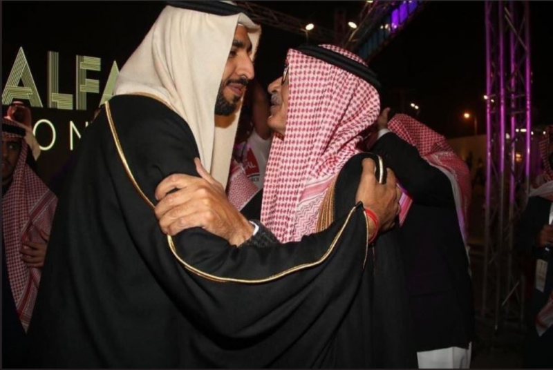 صور.. جمعية ألزهايمر تختتم مبادرة موسمية مزولة.. عيش جوهم - المواطن