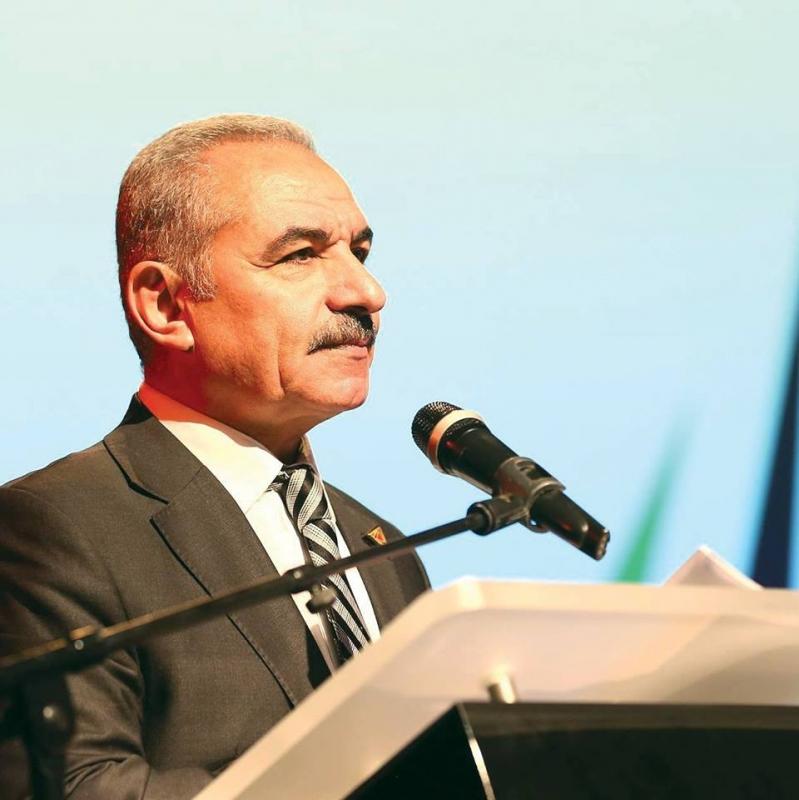 من هو محمد أشتية رئيس الحكومة الفلسطينية الجديد ؟