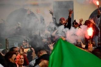 بوتفليقة يتشبث بالكرسي على وقع مظاهرات الجزائر الهادرة - المواطن