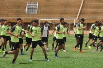 منتخب مصر لا يعرف التعادل ضد النيجر - المواطن
