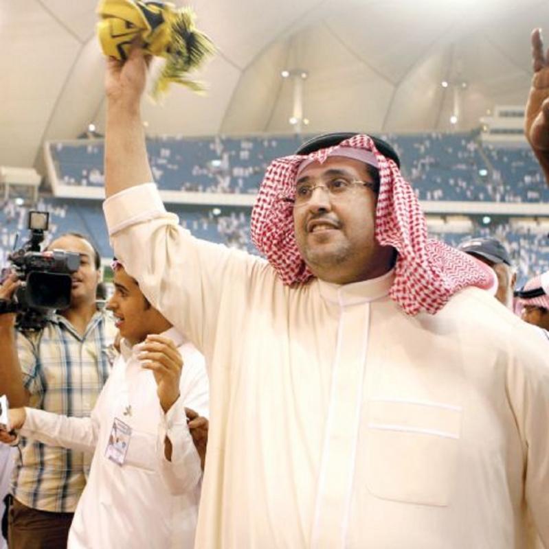 منصور البلوي: شخصية هلالية أبعدتني عن الرياضة!