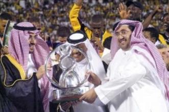 منصور البلوي مع الاتحاد