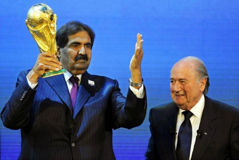فساد مونديال 2022.. مطالب رسمية بإجراء تحقيق حول الرشاوى القطرية