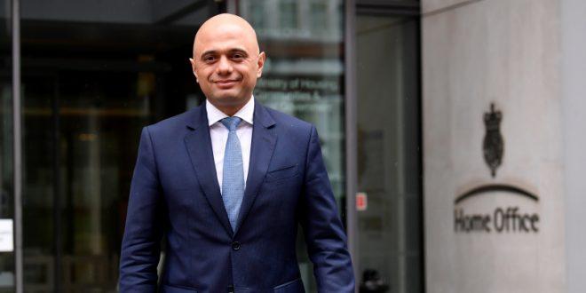 وزير داخلية بريطانيا: هجوم نيوزيلندا الإرهابي اعتداء على قيم الأمن والسلم والتعايش الإنساني
