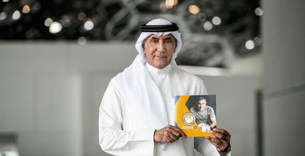 المرشح لرئاسة الاتحاد الآسيوي: على قطر طلب مساعدة جيرانها لتنظيم مونديال 2022