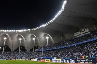 0 Al Hilal v Urawa Red Diamonds AFC Champions League Final 2017 1st Leg
