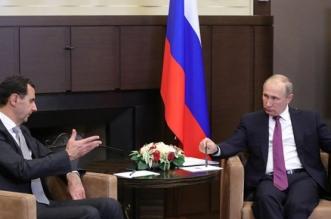 صحيفة روسية: الكرملين قرر التخلص من بشار الأسد - المواطن