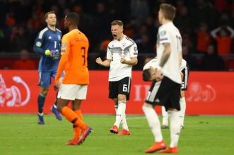 هولندا ضد ألمانيا