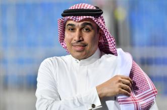حاتم خيمي رئيس الوحدة السابق
