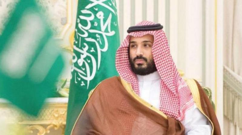 8 محطات عربية لزيارات ولي العهد بهدف توحيد الصف