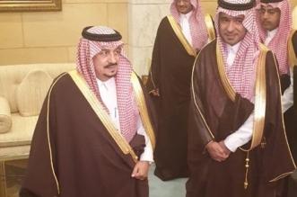 أمير الرياض ونائبه ووزير الإسكان يدعمان جمعية اللاعبين القدامى - المواطن