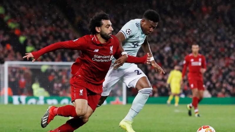 Bayern vs liverpool .. هل يُكمل الريدز عُقدة الفرق الإنجليزية في ألمانيا؟