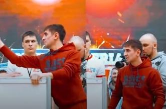 أغرب بطولة في العالم.. مسابقة لأقوى صفعة على الوجه في روسيا - المواطن
