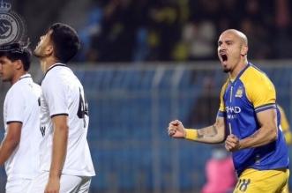 هل أخطأ مدرب #النصر في اختيار أجانب البطولة الآسيوية؟ - المواطن