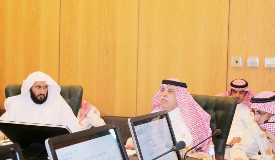 وزارة العدل تبحث الربط الإلكتروني مع البلديات