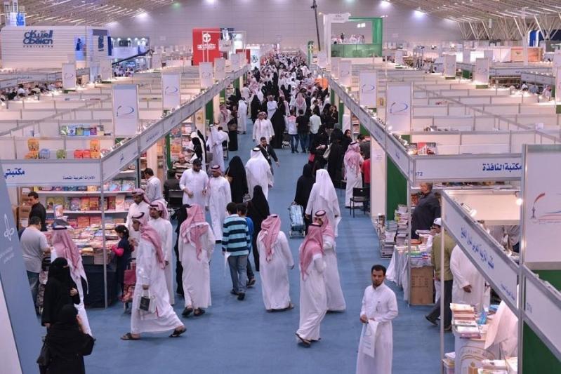 برعاية الملك سلمان.. وزير الثقافة يفتتح معرض الرياض للكتاب غدًا بمشاركة 913 دار نشر