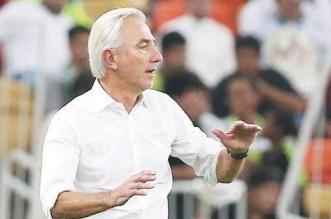 مدرب الأخضر السابق يقترب من تدريب منتخب الإمارات - المواطن